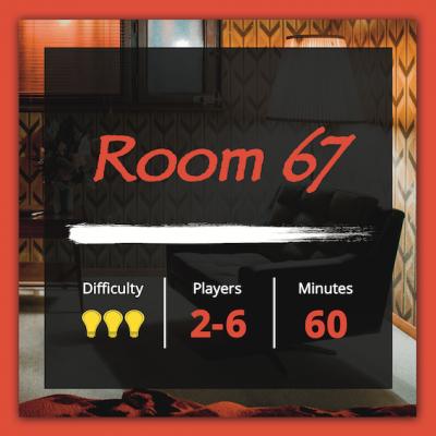 Room 67 EN