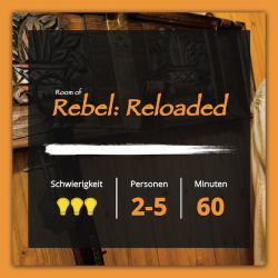 Room of Rebel: Reloaded